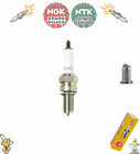 NGK Replacement Spark Plug For HYOSUNG 125cc RT125D (DOHC engine) 07--