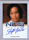 2012 Rittenhouse NCIS Autographs Gallery, Checklist and Guide 25