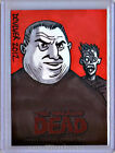 2012 Cryptozoic The Walking Dead Comic Book Trading Cards 6