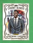 2012 2012-13 Panini Kings VIP #4 KYRIE IRVING Cavaliers National Convention