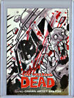 2012 Cryptozoic The Walking Dead Comic Book Trading Cards 14