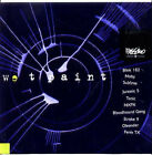 VARIOUS ARTISTS  -  WET PAINT  -  CD, 2001