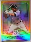 2010 Bowman Platinum Baseball 15