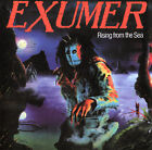 Exumer - Rising from the Sea German 80's Premier Thrash w/ Bonus