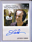 2012 Rittenhouse The Quotable Star Trek Voyager Trading Cards 12