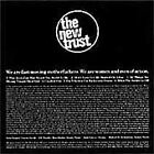 New Trust We Are Fast-Moving M*********ers We Are Women and Men of Action CD NEW