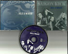 SAIGON KICK All I want w/ RARE RADIO VERSION PROMO DJ CD single 1992 USA MINT
