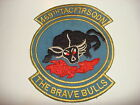 Vietnam War Patch US 469th Tactical Fighter Squadron