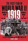First Year of World War II 1919 by Richard E Osborne 2008 Signed by Author