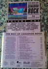BEST OF CANADIAN ROCK RARE 2 CD Set 36 Original Hits Chilliwack Corey Hart +more