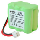 HQRP 330mAh Battery fits Sport-DOG SDT00-11909 650-060 BP1061 BP00001061