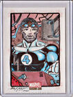 2012 Rittenhouse Marvel Bronze Age Trading Cards 18
