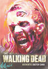 2012 Cryptozoic The Walking Dead Comic Book Trading Cards 33