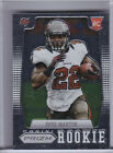 Doug Martin Rookie Cards Checklist and Guide 48