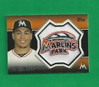 2013 Topps Series 1 Baseball Commemorative Patch and Rookie Patch Guide 54