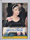 2013 Rittenhouse Star Trek: TOS Heroes and Villains Trading Cards 16