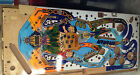 Playfield for Gilligan's Island by Bally/Williams, NOS