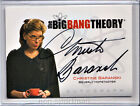 Bazinga! See the First 2013 Cryptozoic Big Bang Theory Season 5 Autographs 31