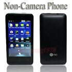 iNO ONE PLUS NON CAMERA 4 TOUCH SCREEN DUAL SIM ANDROID MOBILE SMART PHONE NEW