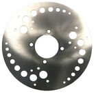 Rear Disc Brake Rotor Yamaha Kodiak 400 4x4 4WD Auto YFM400FA 2000 2001 2002