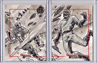 2012 Rittenhouse Legends of Marvel Series 4 Trading Cards 10