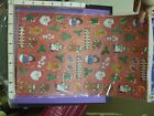Christmas stickers lot embellishments butons trees merry christmas 28y