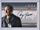 2013 Cryptozoic Castle Seasons 1 and 2 Autographs Guide 23