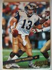 Kurt Warner Cards, Rookie Cards and Autographed Memorabilia Guide 6