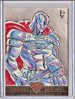 2013 Cryptozoic Superman: The Legend Trading Cards 17