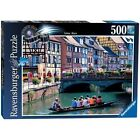 PHOTO GALLERY COLMAR ALSACE 500 PIECE JIGSAW PUZZLE BRAND NEW GIFT