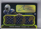 2011 Topps Triple Threads Football 34
