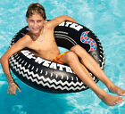 Swimline 9021 36 Inflatable Swimming Pool River Lake Floating Tire Tube Ring