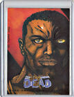 2012 Cryptozoic The Walking Dead Comic Book Trading Cards 29