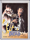 2012 Cryptozoic The Walking Dead Comic Book Trading Cards 31