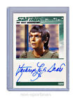 2013 Rittenhouse Star Trek: The Next Generation Heroes and Villains Trading Cards 11