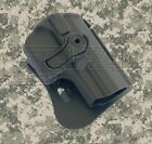 IMI Defense Retention Roto Holster For Walther PPQ PPQ M2 1420
