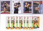 (36) LUKE STOCKER 2011 NFL Rookie Insert Lot Topps Chrome Gold UD Panini