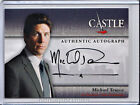 2013 Cryptozoic Castle Seasons 1 and 2 Autographs Guide 26