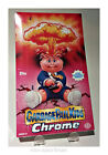GARBAGE PAIL KIDS CHROME SERIES 1 FACTORY SEALED HOBBY BOX (24 PACKS)