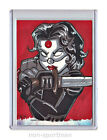 2013 Cryptozoic DC Comics: The Women of Legend Trading Cards 23
