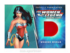 2013 Cryptozoic DC Comics: The Women of Legend Trading Cards 14