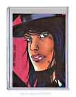 Exlcusive 2012 Cryptozoic DC Comics The New 52 Sketch Card Preview 14