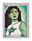 Exlcusive 2012 Cryptozoic DC Comics The New 52 Sketch Card Preview 16