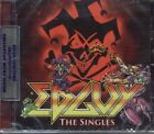 EDGUY THE SINGLES SEALED CD NEW 2013