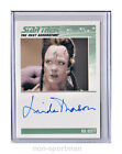 2013 Rittenhouse Star Trek: The Next Generation Heroes and Villains Trading Cards 14