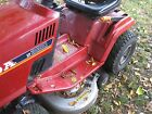 HONDA HT3810 gear drive tractor with 38 inch deck excellent runner NO RUST