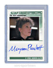 2013 Rittenhouse Star Trek: The Next Generation Heroes and Villains Trading Cards 7