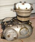 1959 Matchless 250cc G2 1631 good used engine assembly
