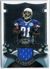 2007 Bowman Sterling Football 2