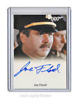 2013 Rittenhouse James Bond Autographs and Relics Trading Cards 16